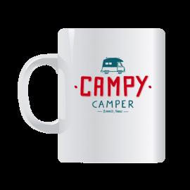 Mug Campy Camper