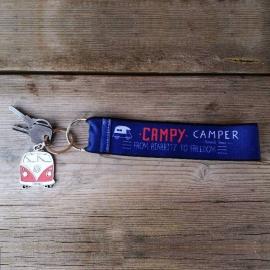 Porte-clés Campy Camper