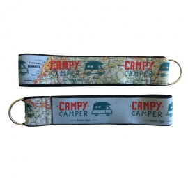 "Leash porte-clés ""Bask Country"""