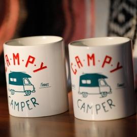 Mug Campy Camper 2.0