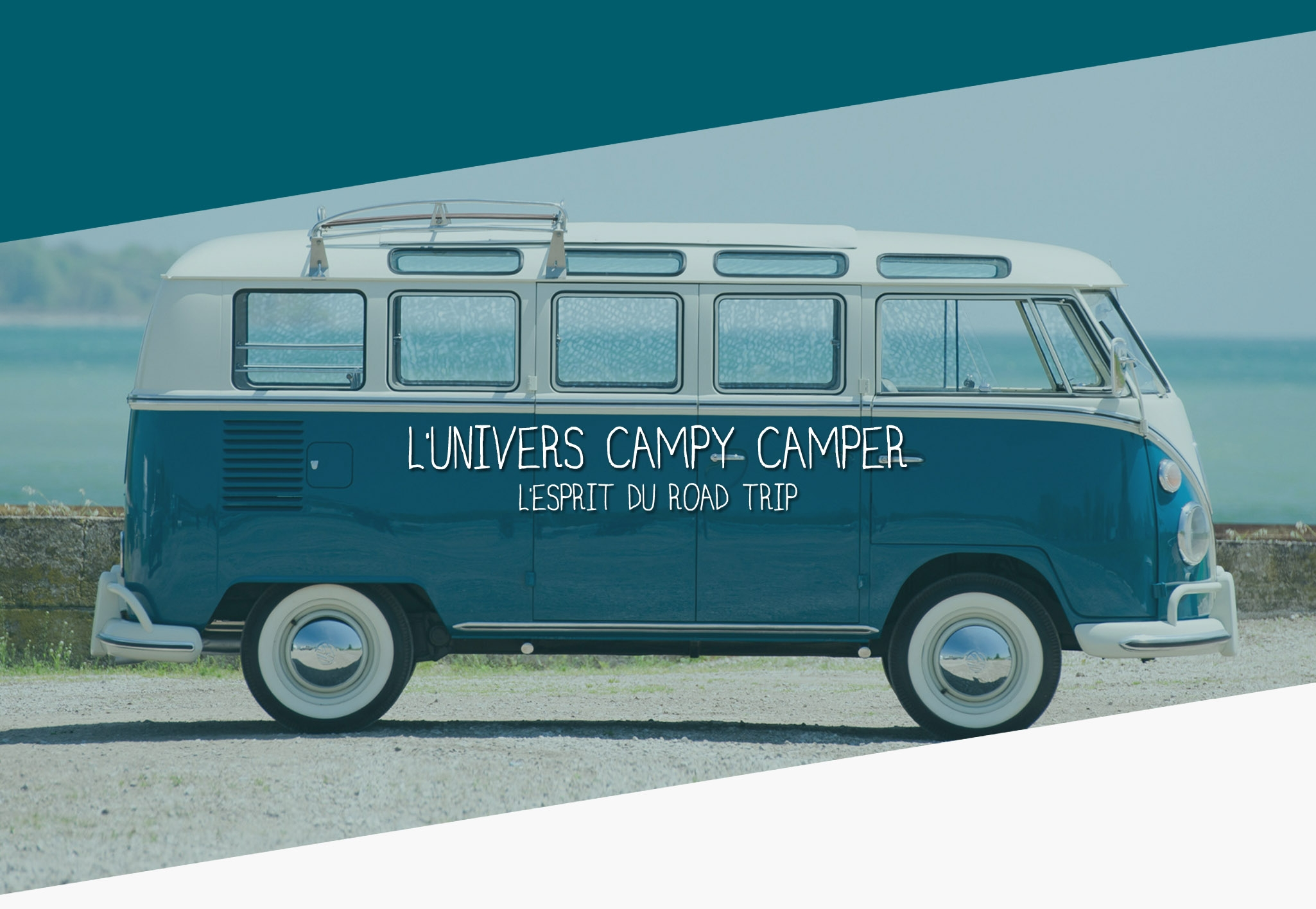 CAMPY CAMPER SHOP